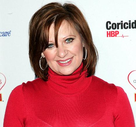 Caroline Manzo Planning to Sell New Jersey Mansion