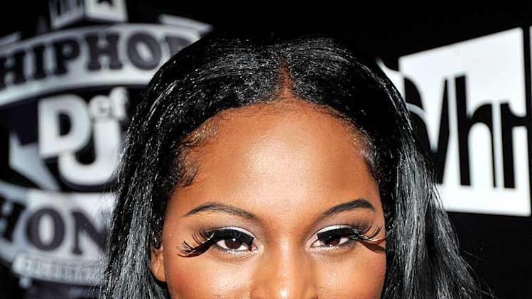 Foxy Brown Vh Hip Hop Hnrs
