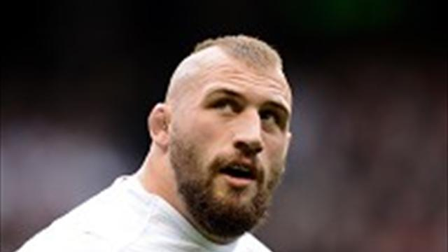 Rugby - We'd win World Cup tomorrow - Marler