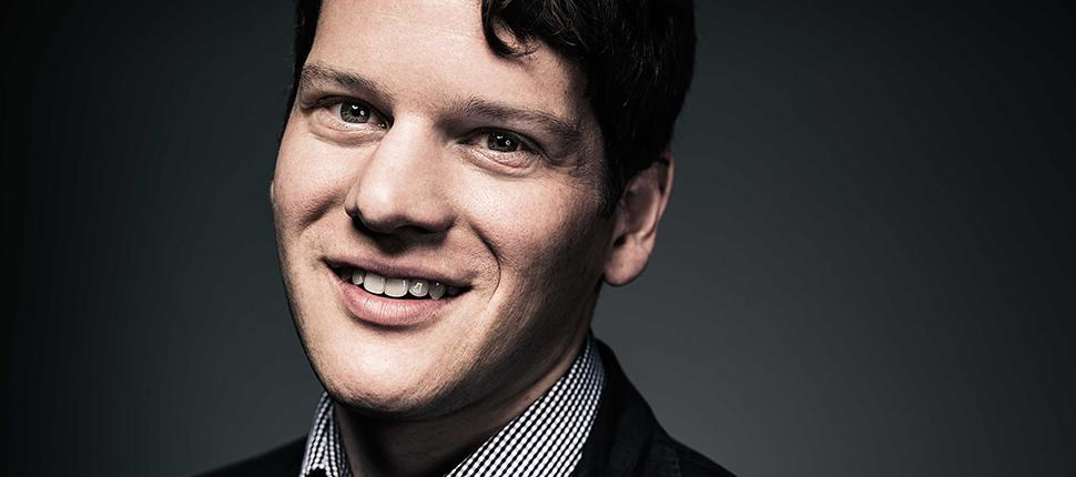 For 'The Imitation Game' Scribe Graham Moore, Time And Setbacks Were Necessary Evils For The Oscar-Contender Film