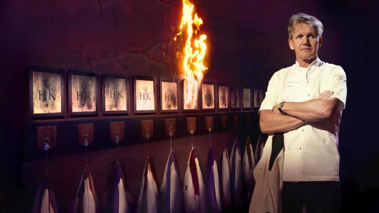 """Hell's Kitchen"" Season 11"