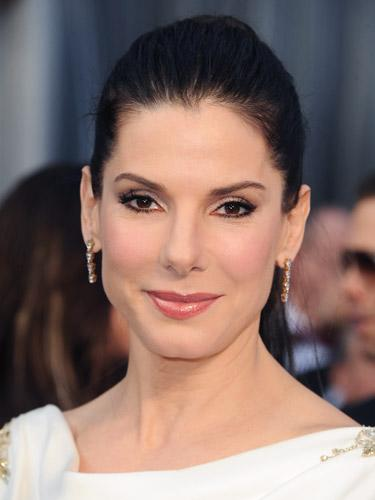 Sandra Bullock Can Speak German