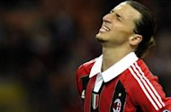 Ibrahimovic: I did not play my last match with AC Milan on Sunday