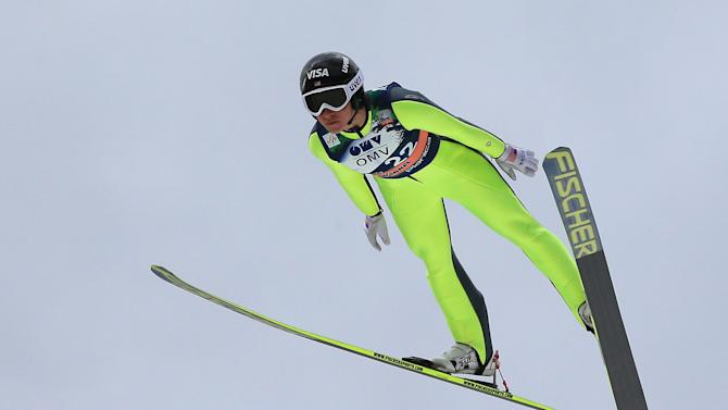 FIS Ski Jumping Ladies World Cup Planica