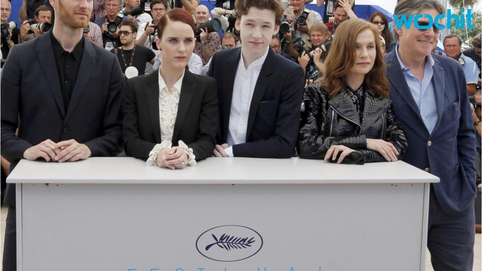 At Cannes, Norway's Trier Puts the Drama Made Popular By TV Back Into Film