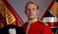 Remembrance Sunday: Tribute To Helmand Soldier