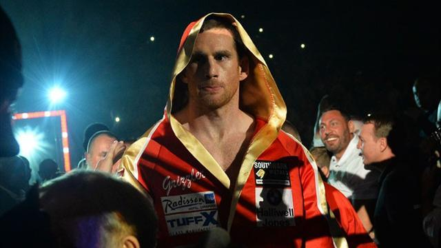 Boxing - David Price features on Braehmer undercard