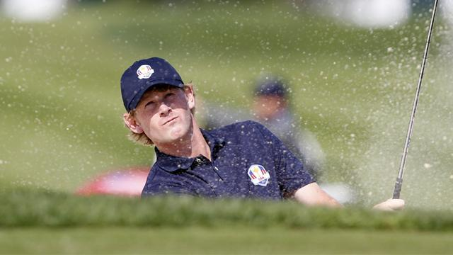 Golf - Snedeker and Choi share lead at Torrey Pines