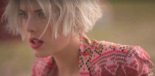 WATCH: Agyness Deyn For Rebecca Minkoff Video