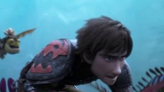 How To Train Your Dragon 2: Baby Dragons (Uk)