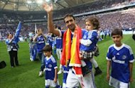 Raul: Playing for Schalke one of the best experiences of my life