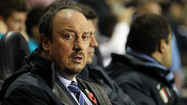 Premier League - Wilkins: Chelsea will not fire Rafael Benitez