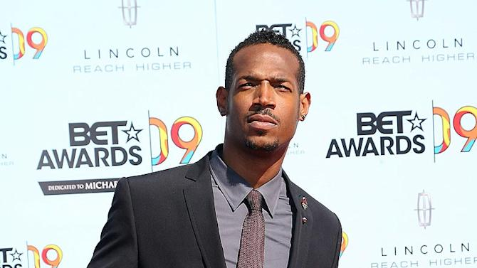 Wayans Marlon BET Awards
