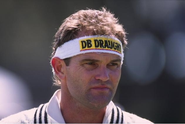 MARTIN CROWE PORTRAIT [MC15102012]