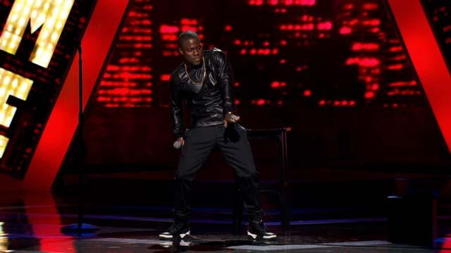 'Kevin Hart: Let Me Explain' Theatrical Trailer