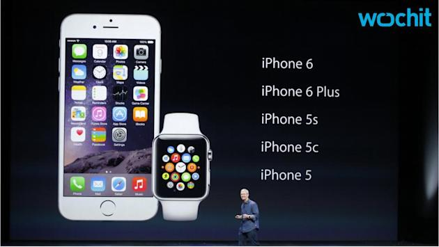 If Google Brings Android Wear to IPhone, the Apple Watch is in Trouble