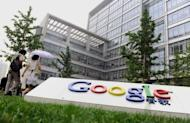 Google on Friday reported unexplained disruptions to its service in China