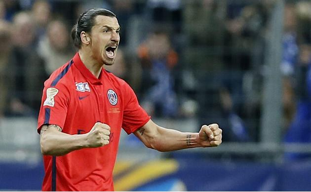 Ibrahimovic coy on future as offers roll in