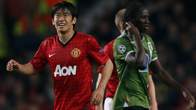 Premier League - Crocked Kagawa set to miss another month