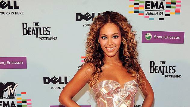 Knowles Beyonce MTV Music Aw