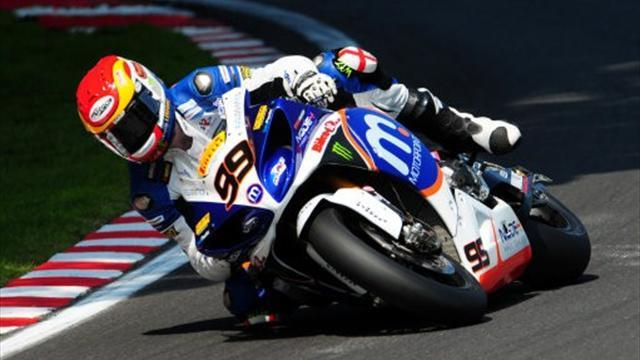 BSB - Linfoot to race for GBmoto Honda in 2013 BSB