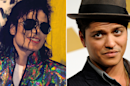 "Bruno Mars : accusé de copier Michael Jackson sur ""24K Magic"", le chanteur s'explique"