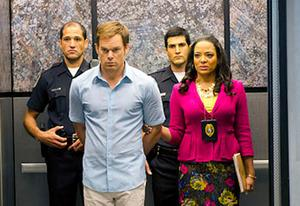Dexter | Photo Credits: Randy Tepper/Showtime