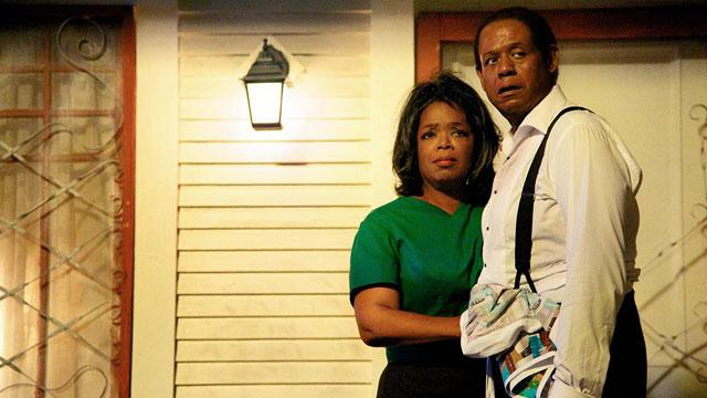 'The Butler' Delivers Again, Overshadows 1D