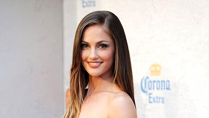 Minka Kelly Guys Choice Awards