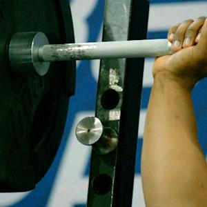 Top prospects pump serious iron at the 2015 NFL Scouting Combine