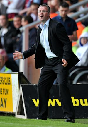 Paul Lambert is hoping to steer Villa up the table
