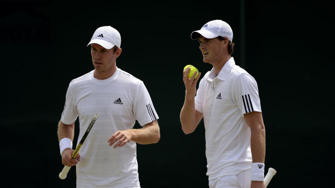 Tennis - 2013 Wimbledon Championships - Day Six - The All England Lawn Tennis and Croquet Club