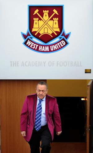 West Ham will take the 'strongest possible action' against fans found guilty of anti-Semitic chants at White Hart Lane