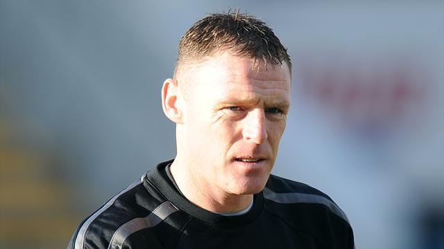 Football - Coughlan proud of Shrimpers