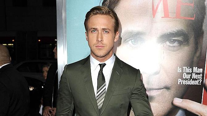 Ryan Gosling Ideas OfM Arch