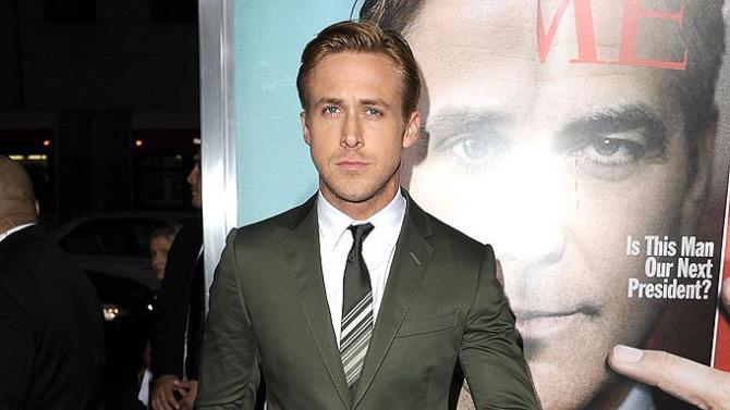 Ryan Gosling Ideas OfM Arch