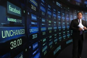 Facebook Unveils 'Graph Search' at Mystery Press Conference