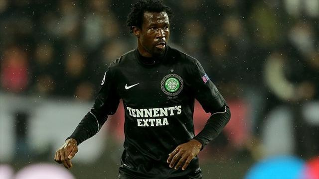 Champions League - Ambrose targets last-eight spot for Celtic