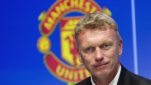 Premier League - Moyes welcomes Mourinho mind games