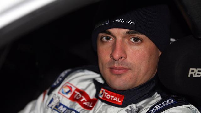 ERC - Bouffier eyes Polish round