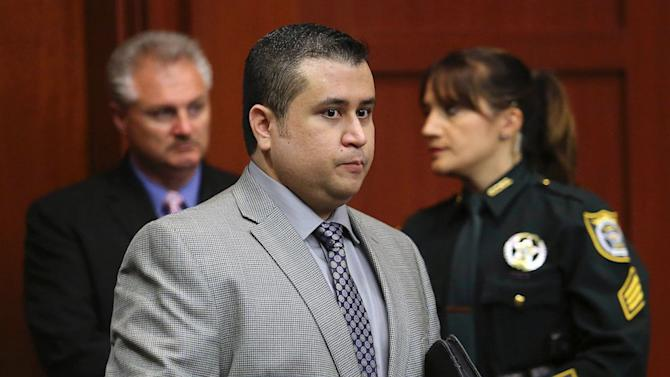 George Zimmerman Juror B37 to Write Book