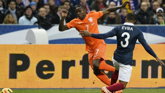World Cup - France end Dutch unbeaten streak