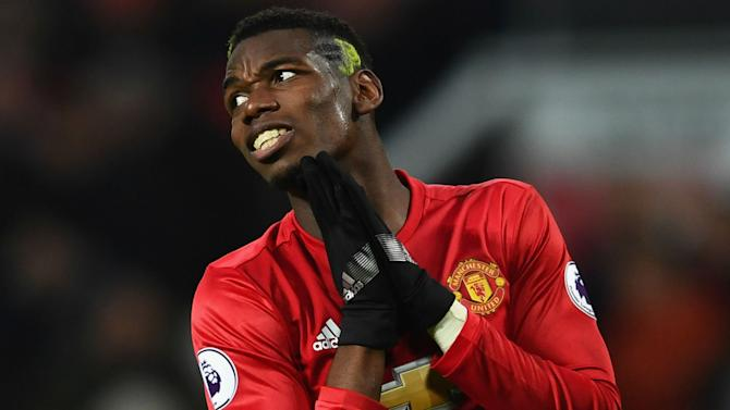 Former Man Utd boss Ferguson disagreed with the world on Pogba's value, says Raiola