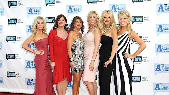 Real Housewives OfOC A List Aw