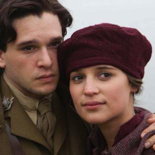 'Testament of Youth' Review: Alicia Vikander, Kit Harington Headline a Passionate Pacifist Drama