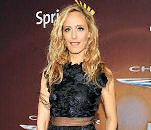"""Kim Raver on 24's Jack Bauer and Audrey Raines: """"I Want Them To Be Together Forever and Ever"""""""