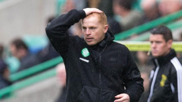 Scottish Premiership - Lennon sees quality at the top
