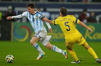 Leo Messi: Argentina spirit is strong ahead of World Cup
