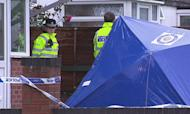 Two Bailed After Walsall Couple Shot Dead