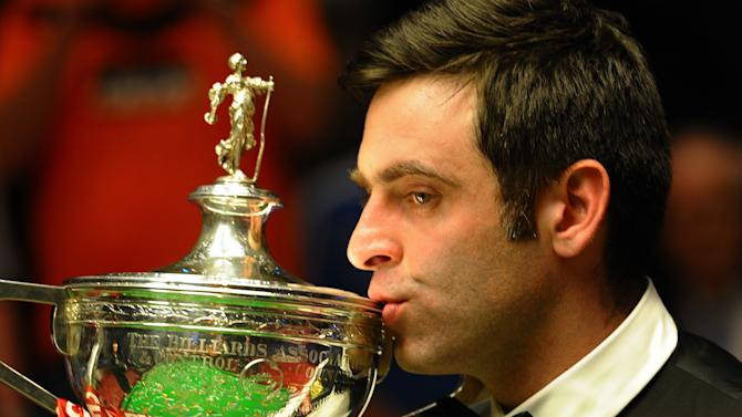 O'Sullivan's split from snooker painfully necessary